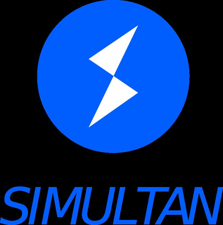 Simultan festival logo