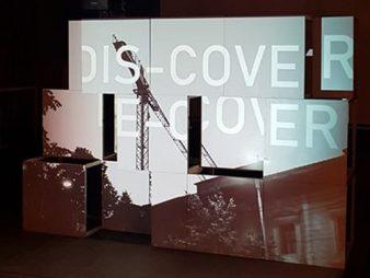 dis-cover-re-cover-simultan
